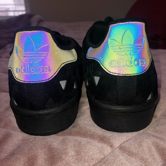 parata fotografia coro  adidas Shoes | Rare Neon Fluorescent Adidas | Poshmark